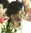 New ADL Minister, The Reverend Bobbie Powell, Forrestville, Arkansas