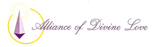 Alliance of Divine Love Logo