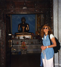 meditation pictures of India (from a journey to India) from Rev Nancy's collection