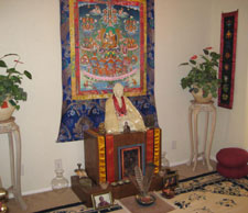 Design a Meditation Room from Rev Dr. Nancy's collection