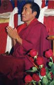 Basic Beliefs of Buddhism photo from Rev Nancy's Collection: His Eminence, The Khenchen Palden Sherab Rinpoche