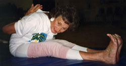 one of many advanced yoga poses from (yoga for seniors) yoga pictures collection of Rev Nancy Ash