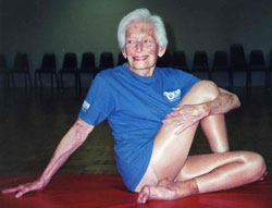 360 yoga for seniors ... yoga pictures from Rev Nancy's collection